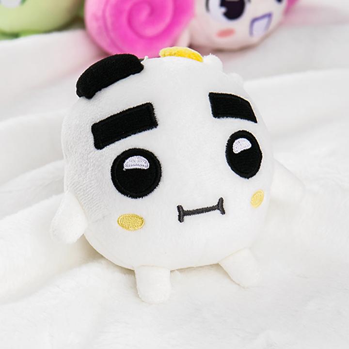 Riceball Koongya Plush Toy (S)
