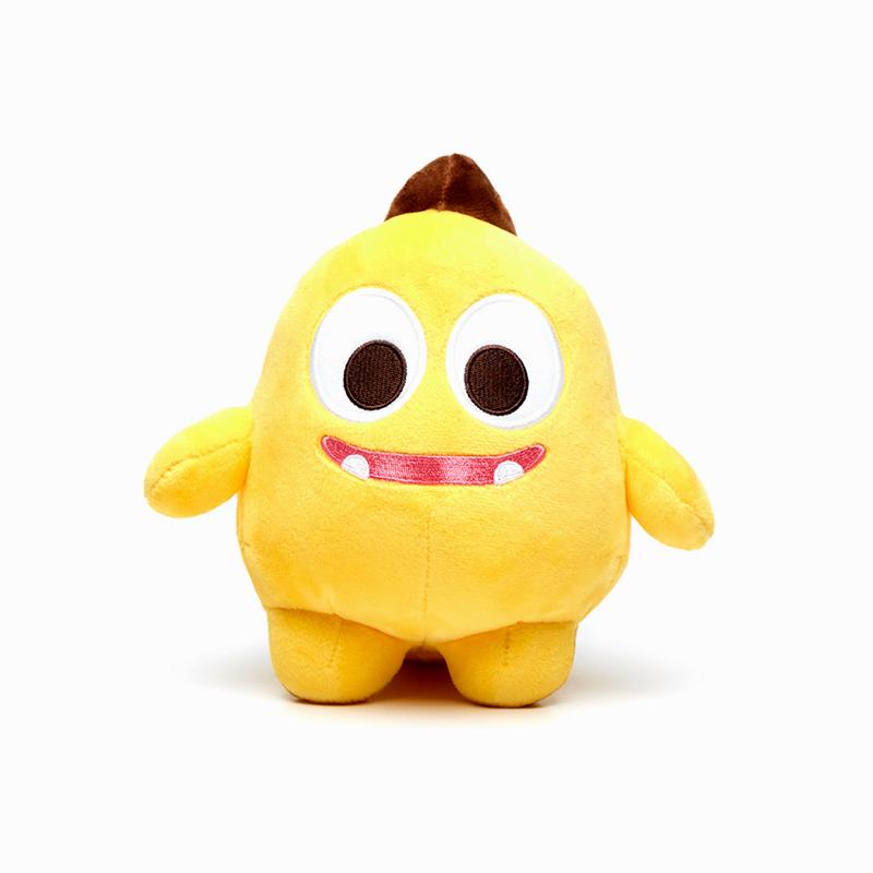 Netmarble Friends KeKe Stuffed Doll (M)