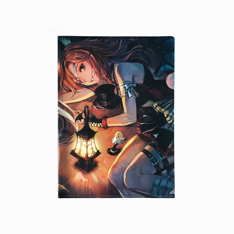 Seven Knights Halloween Folder