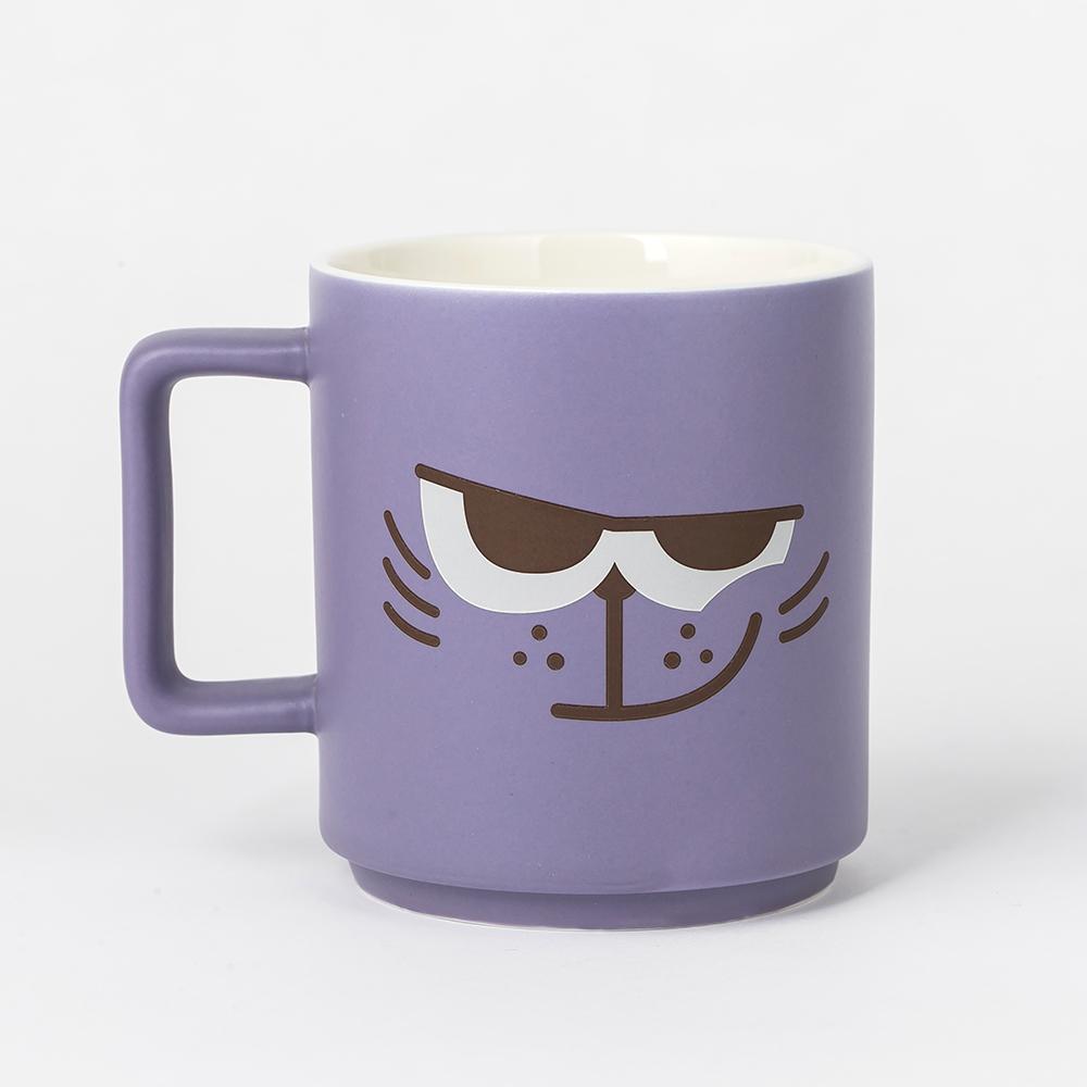Netmarble Friends Tori Stacking Mug