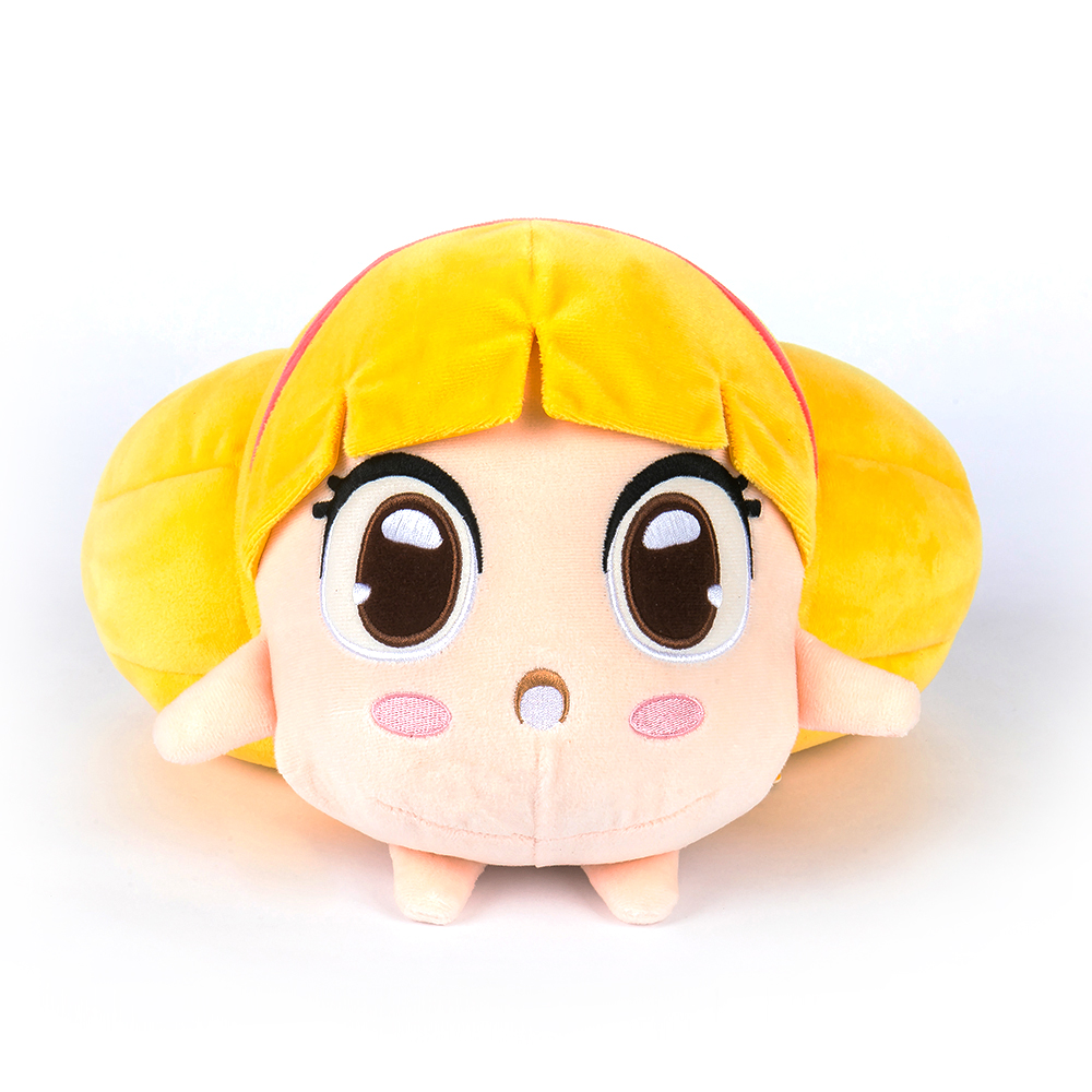 Korean Melon Koongya Plush Toy (S)