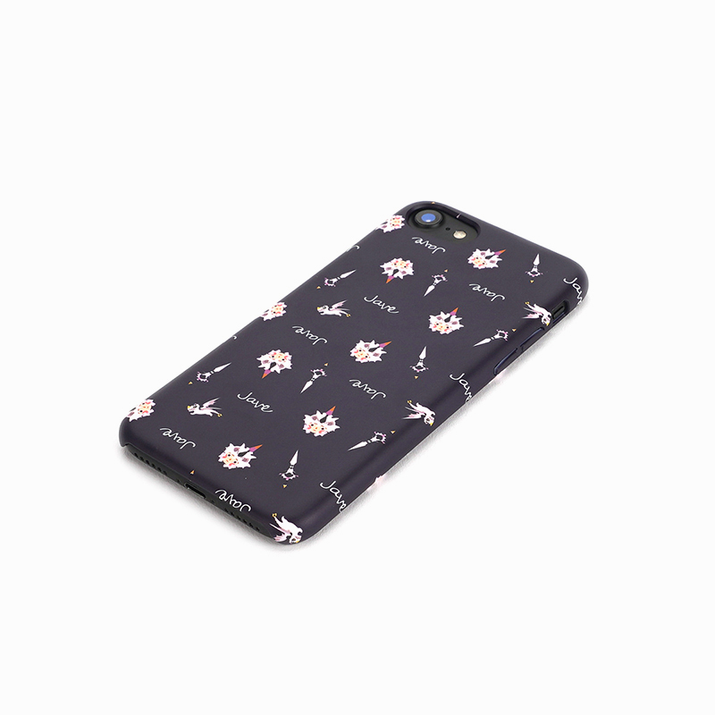 Seven Knights Jave Phone Case (4 Types)