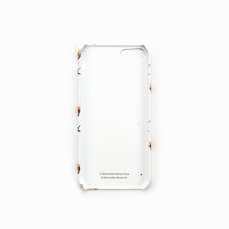 Seven Knights Dellons Phone Case (4 Types)