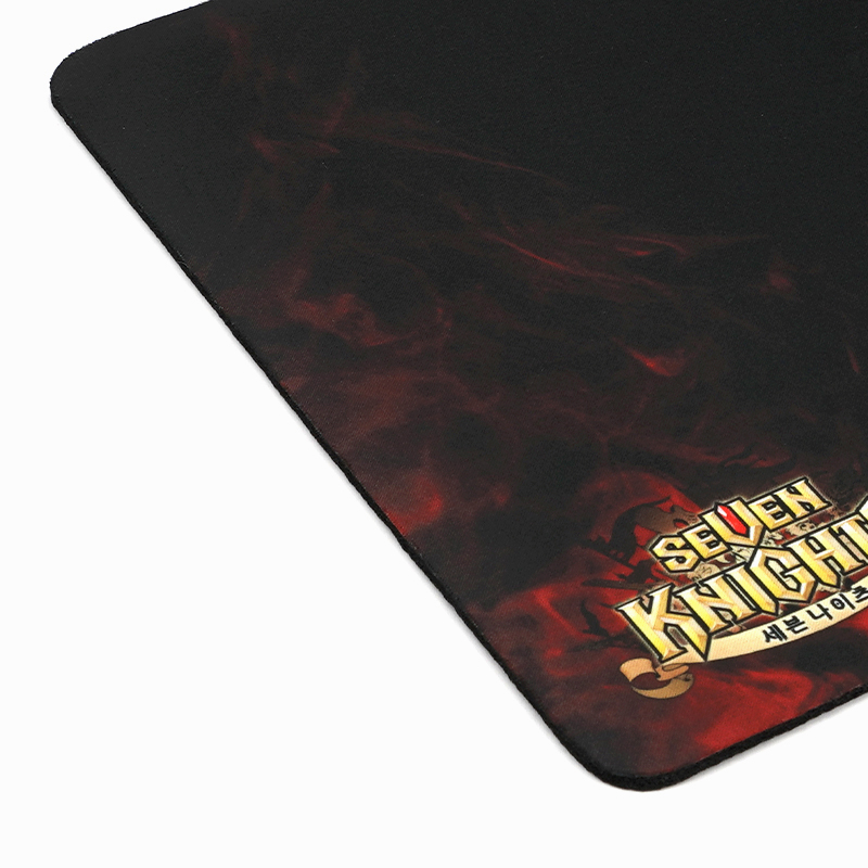Seven Knights Mouse Pad