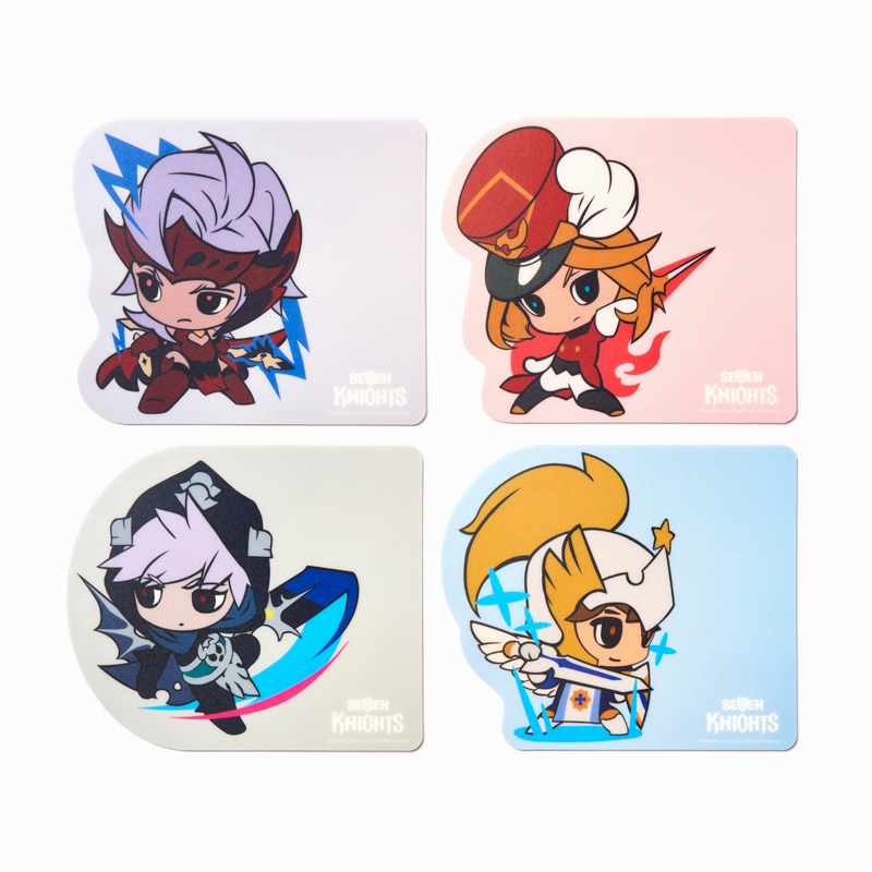 Seven Knights Kris Mouse Pad