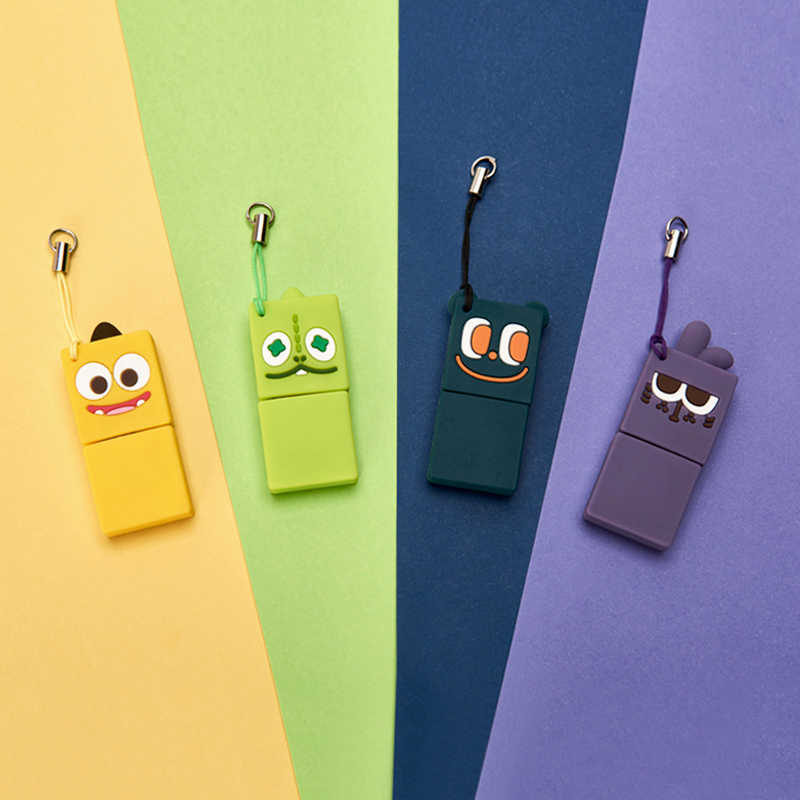 Netmarble Friends KeKe USB