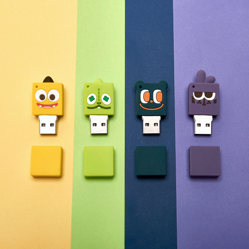 Netmarble Friends Tori USB
