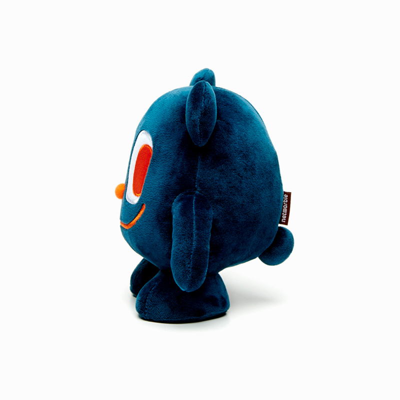 Netmarble Friends Bob Stuffed Doll (M)