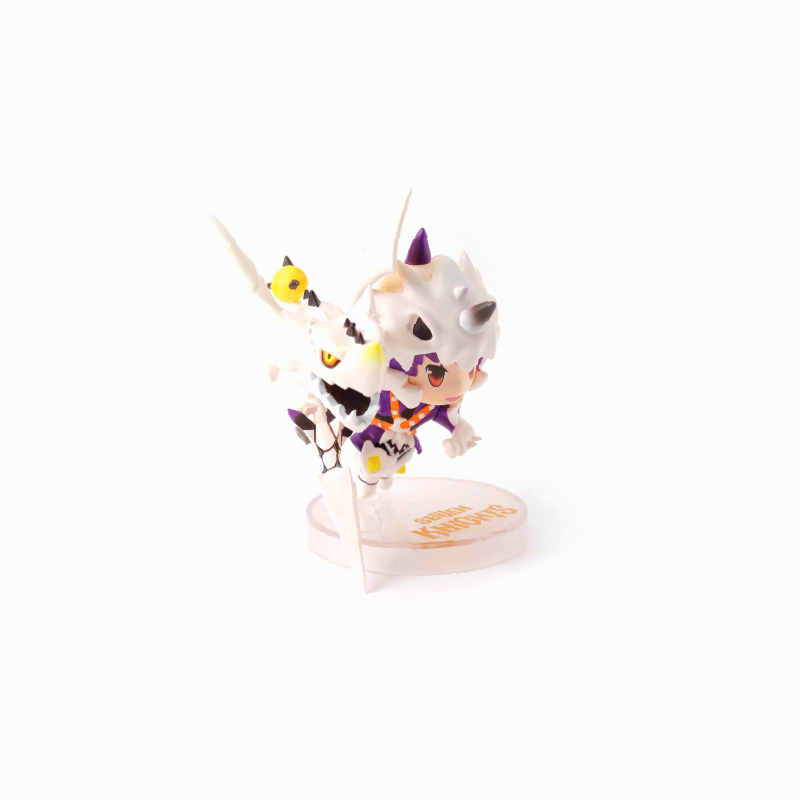 Seven Knights SD Random Figurine