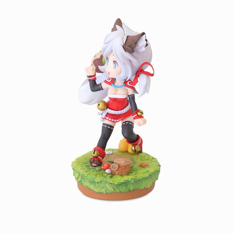 Knights Chronicle Mina Figurine