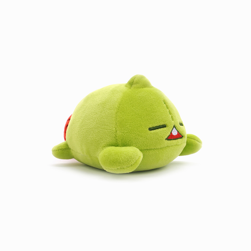 Netmarble Friends Leon Squishy Pillow (M)