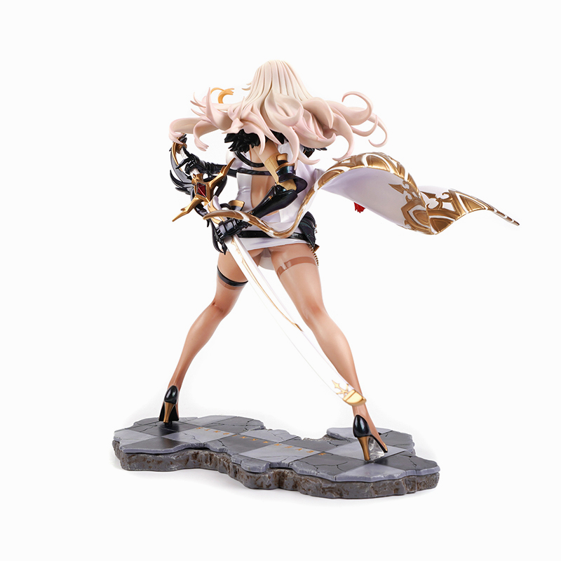 Seven Knights Shane Figurine (9.44 Inch)