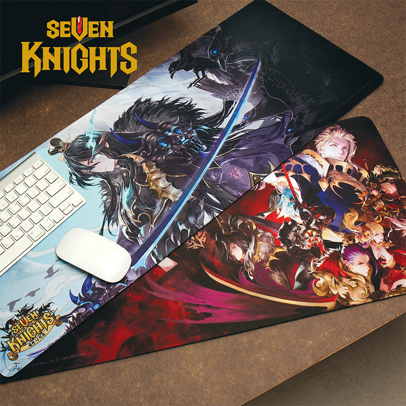 Seven Knights Awakened Teo Mouse Pad