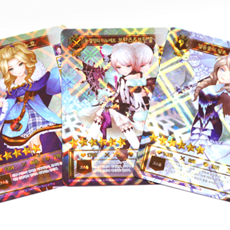 Seven Knights TCC Ep. 6