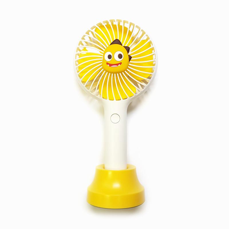 Netmarble Friends KeKe Portable Fan