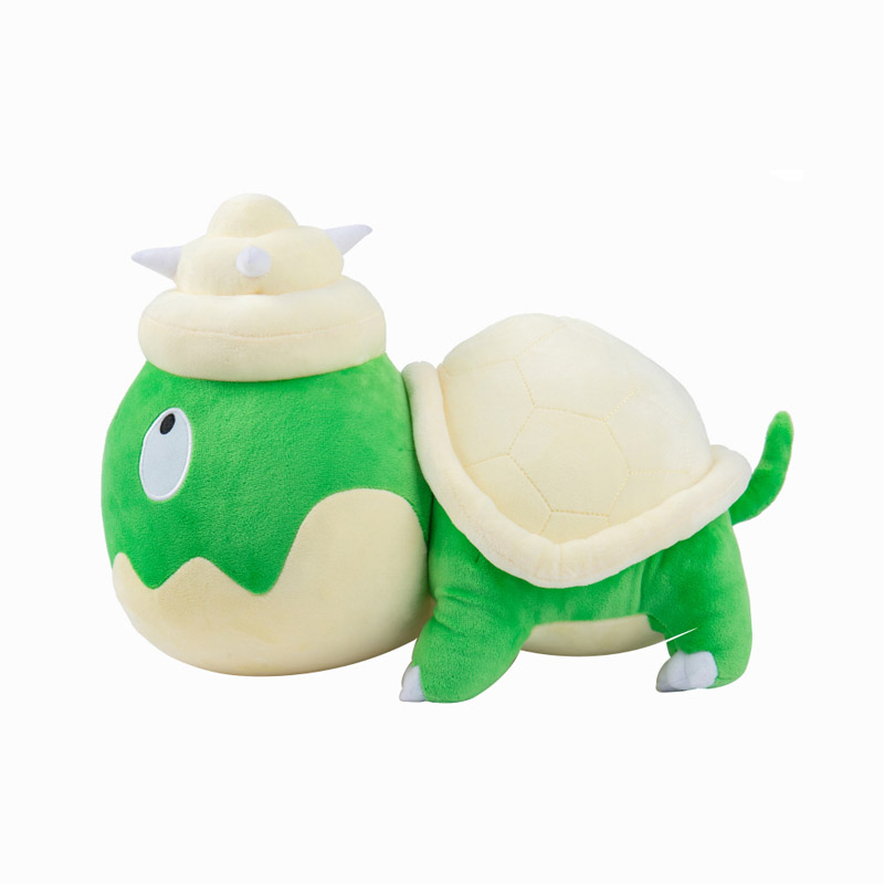 Stone Age Beachtoise Plush Toy (L)