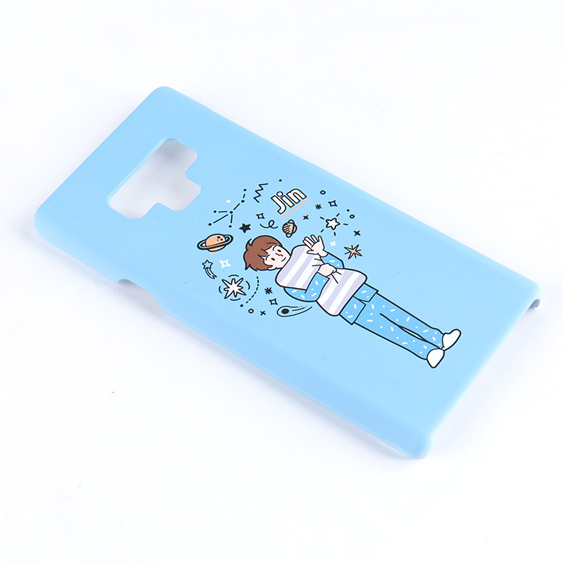 BTS WORLD Jin Dreamland Phone Case