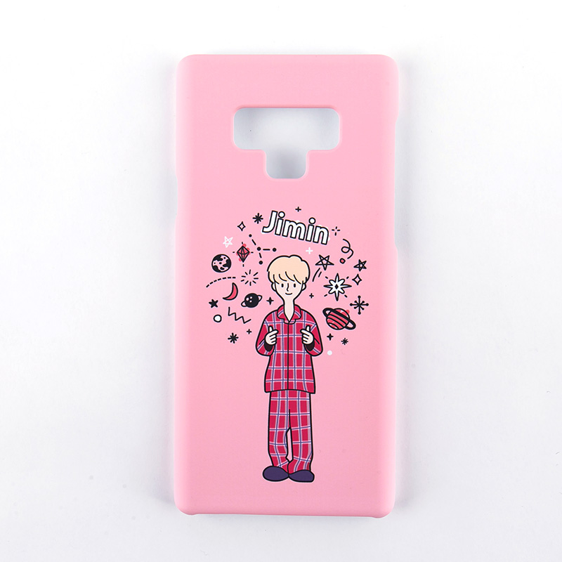BTS WORLD Jimin Dreamland Phone Case
