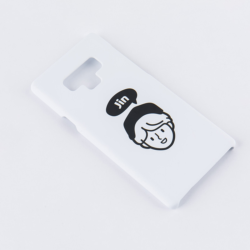 BTS WORLD Jin Lets Do This Phone Case