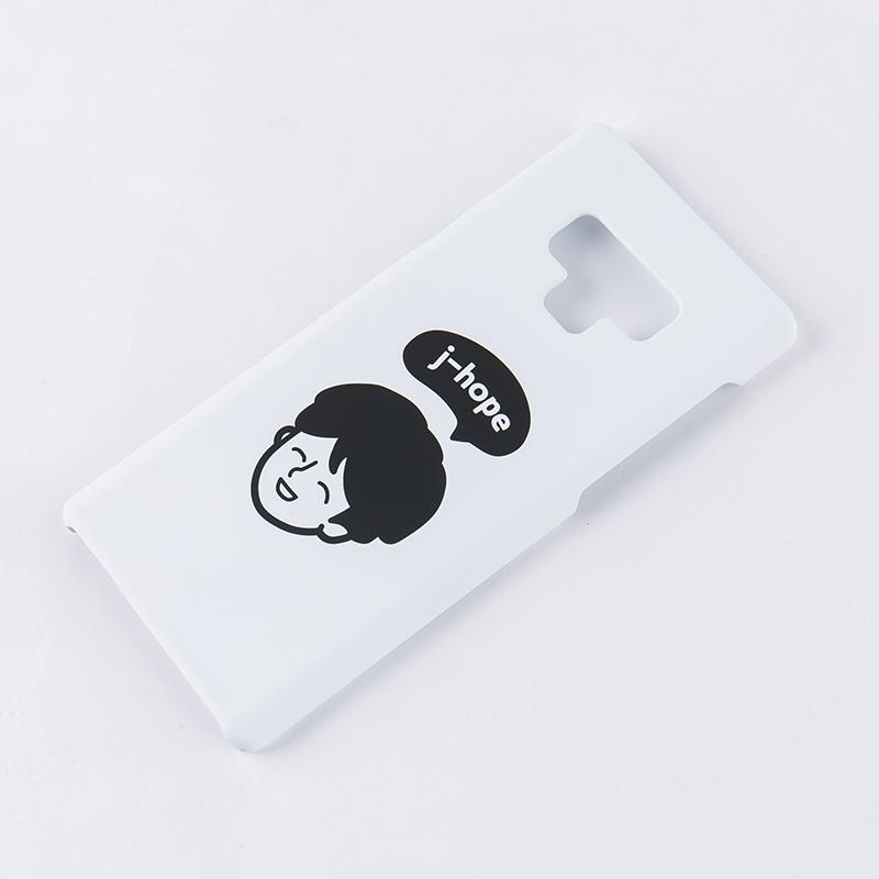 BTS WORLD j-hope Let's Do This Phone Case
