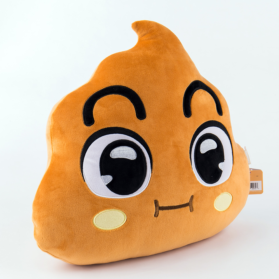 Poop Koongya Back Cushion