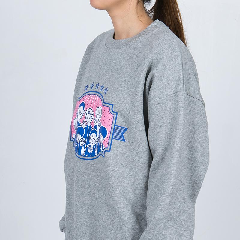 BTS WORLD Sweatshirt