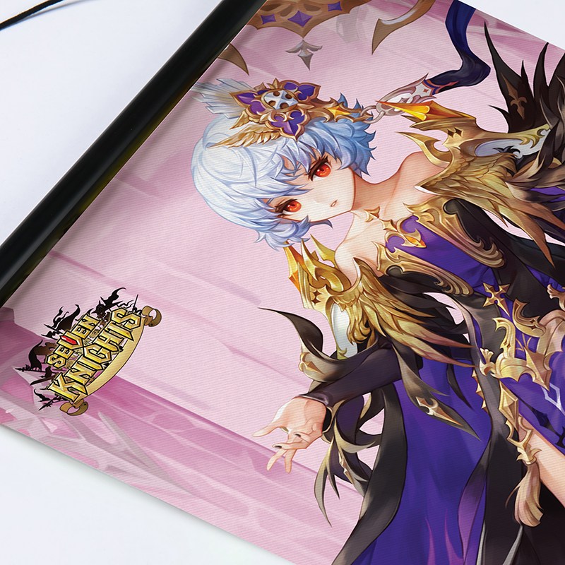 Seven Knights Yeonhee Tapestry