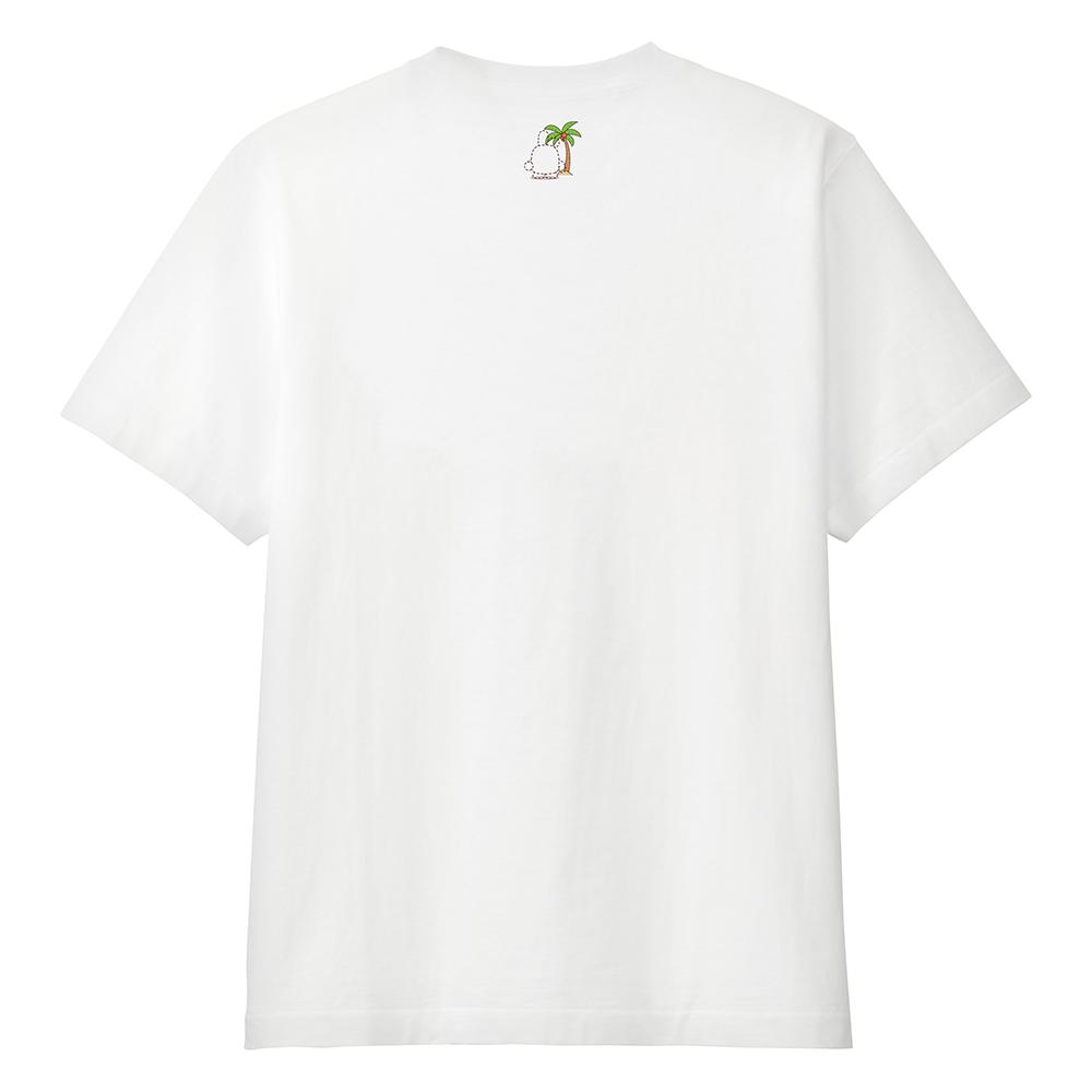 Netmarble Friends Summer vibe Short sleeve T-shirts