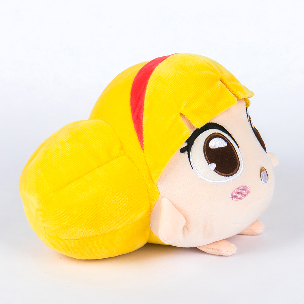 Korean Melon Koongya Plush Toy (S)