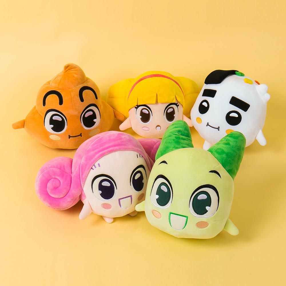 Riceball Koongya Plush Toy (L)