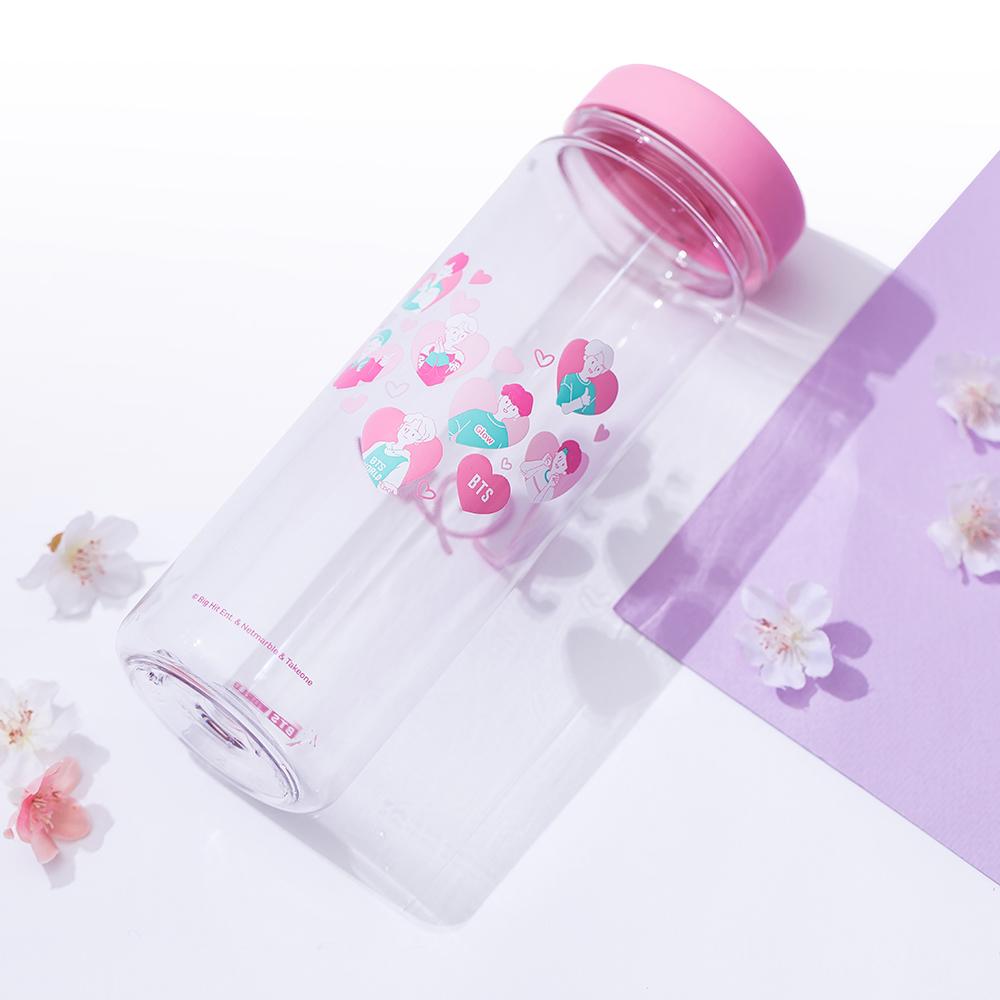 BTS WORLD Ecozen Bottle