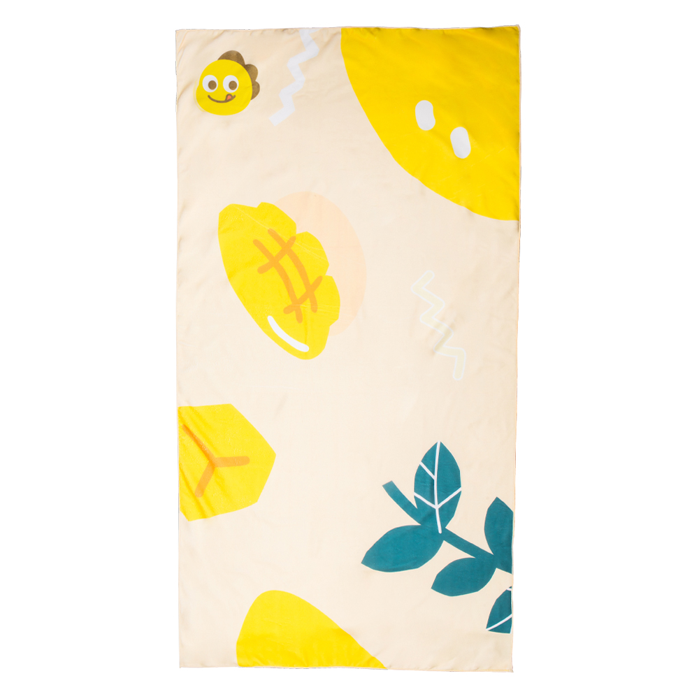 Netmarble Friends Fruit Picnic Blanket