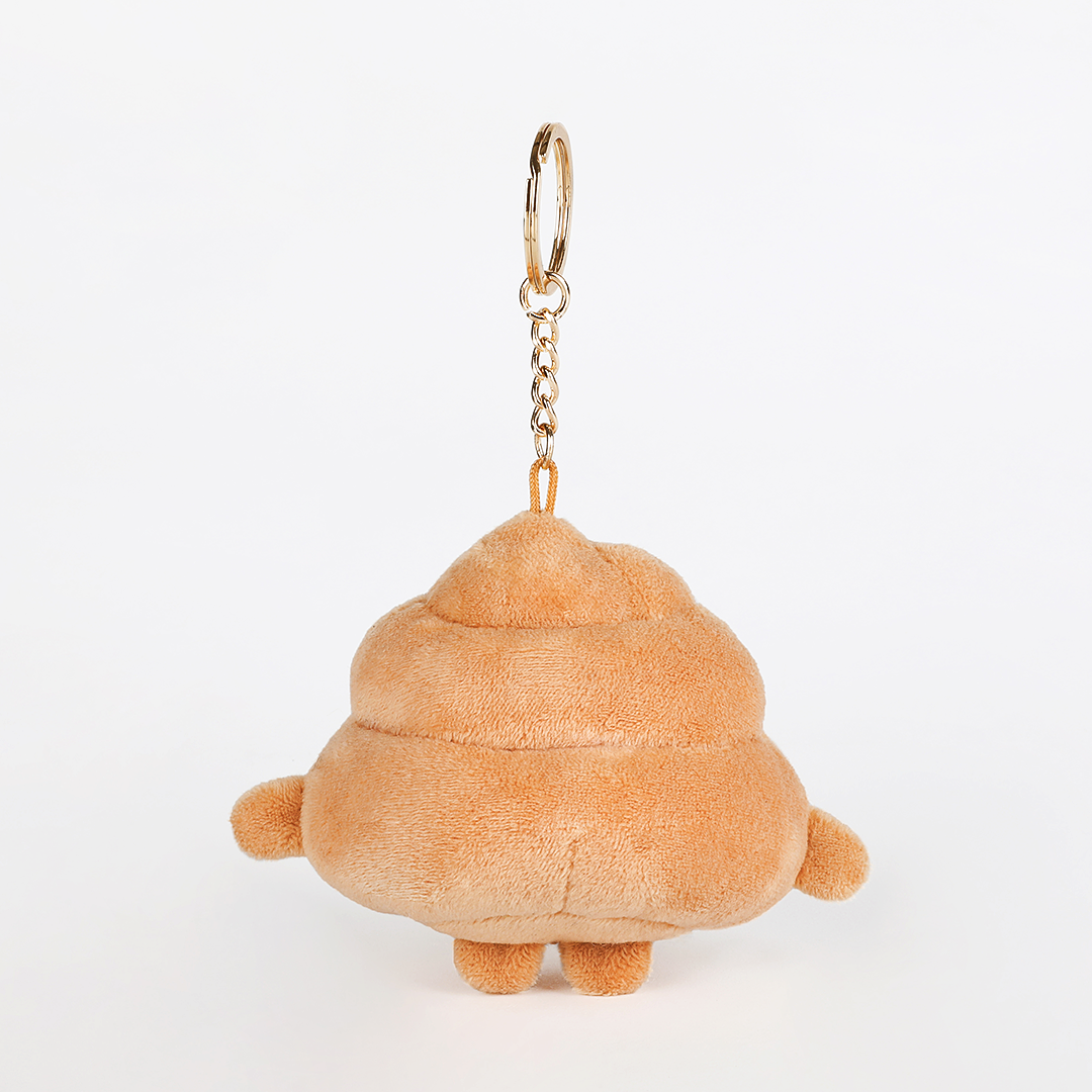 Mini Koongya Plush Keyring (M)