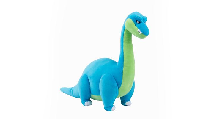 Stone Age Dinochius Plush Toy (L)