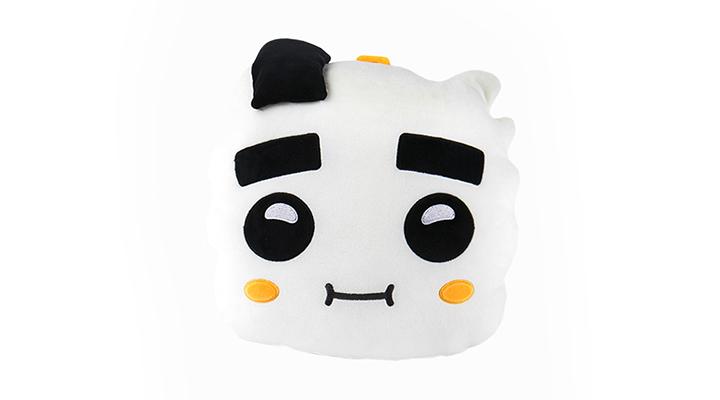 Riceball Koongya Back Cushion
