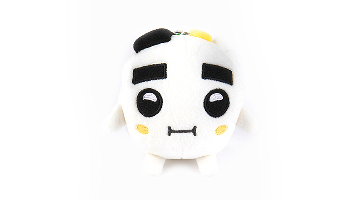 Riceball Koongya Plush Toy (S)