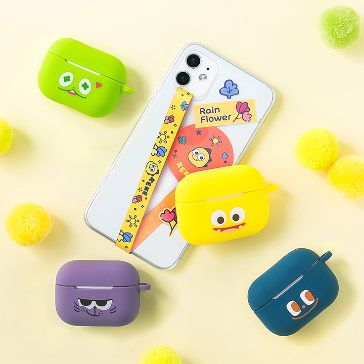 Netmarble Friends AirPods Pro Case