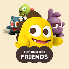 Netmarble Friends